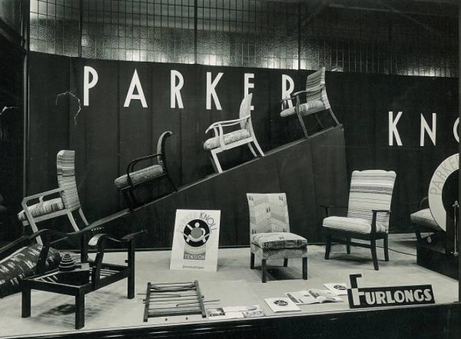 About The Frederick Parker Collection, Unique Furniture Makers History