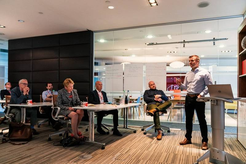 Sixth Best Practice Day Tackles Sales Optimisation In A