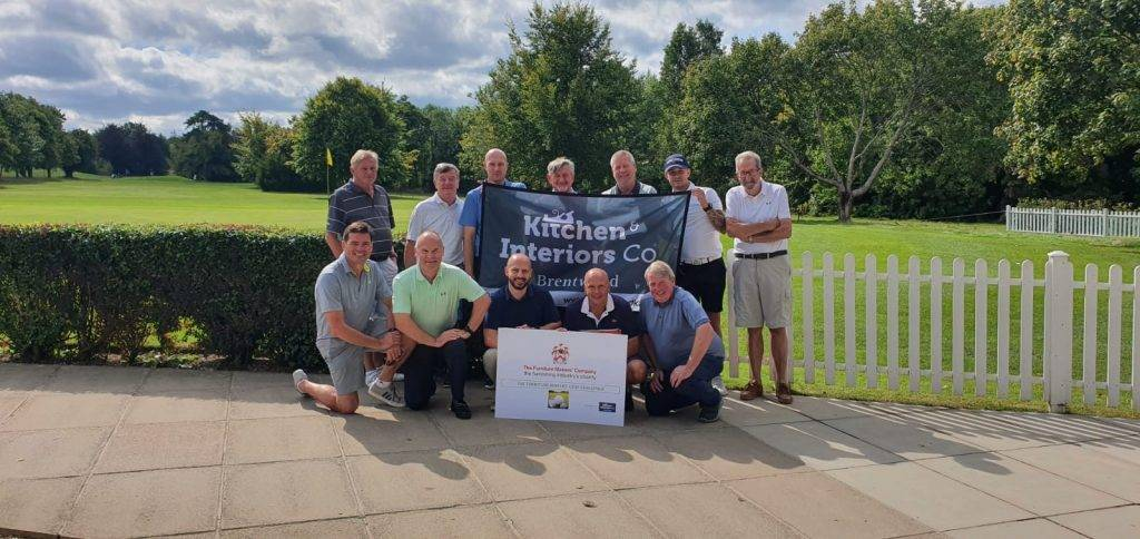 COVID-secure golf events