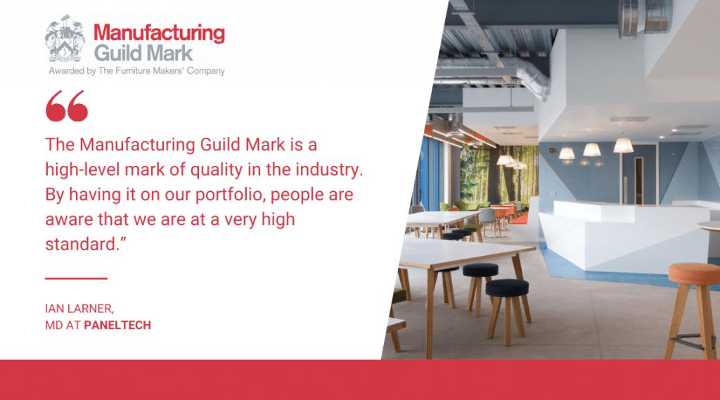 Manufacturing Guild Mark webinar